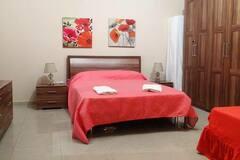 Rooms for rent: Gzira/Sliema Savoy - Double bedroom with ensuite bathroom