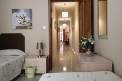 Rooms for rent: Gzira/Sliema Savoy - Double bedroom with shared bathroom