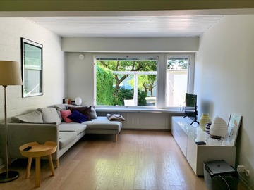 Renting out: 2-3-bedroom rowhouse for rent in Tapiola