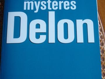 Vente: Les mystères DELON - Bernard Violet - Flammarion
