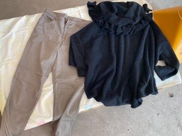Biete Hilfe: Biete: Damenkleidung für den Winter