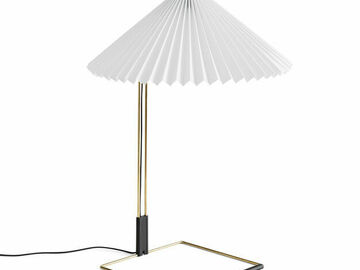 Selling : HAY Matin Table Lamp
