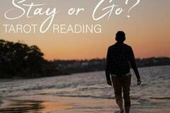 Selling: Should i stay or go ?