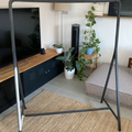 Selling: Clothes rack