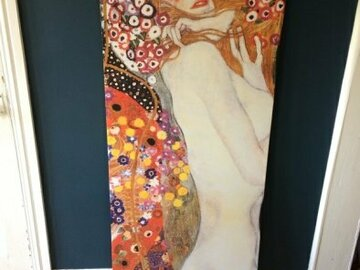 Selling: Painting  - Kiss