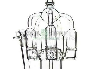 """Post Now: The Super Thick """"Chandelier"""" Honeycomb Showerhead Recycler Water"""