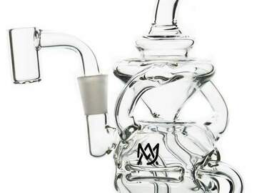 Post Now: MJ Arsenal - Infinity Mini Rig Recycler