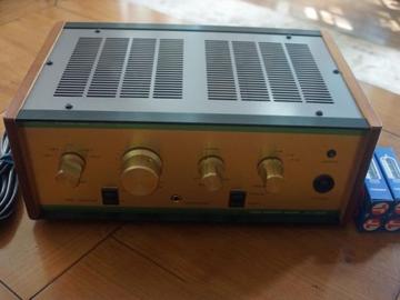 Vente: Amplificateur à tubes Leben CS 300XS
