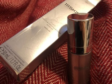 Selling with online payment: 111SKIN Y lift NECK AND DÉCOLLETAGE SERUM 50ml