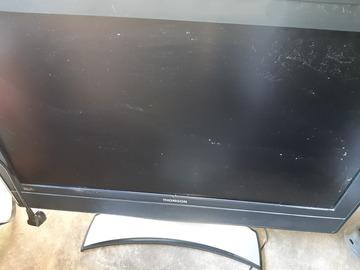 À donner: Télé ne fonctionne plus