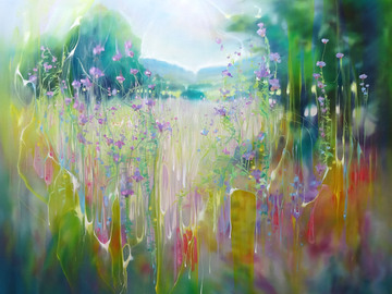 Sell Artworks: Echo of an English Summer