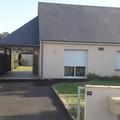 Location par semaine: Maison F4 - Surtainville (80m²)