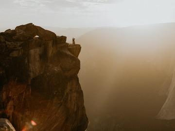 Info Only: Yosemite National Park