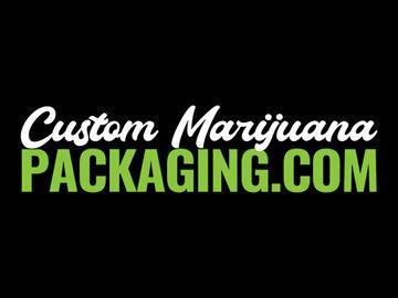 Contact for pricing: CUSTOM MARIJUANA PACKAGING