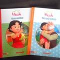 Vente avec paiement en ligne: Lot de 2 livres Heidi