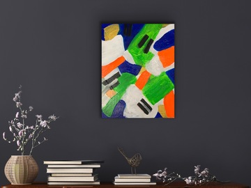 Sell Artworks: Fun