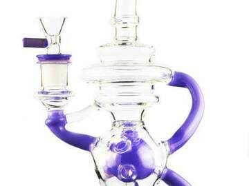 Post Now: Multi Arm Internal Ball Recycler Rig