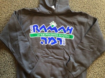 Selling multiple of the same items: CRP Youth Large Sweatshirt