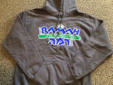 Selling A Singular Item: CRP Adult Small Sweatshirt
