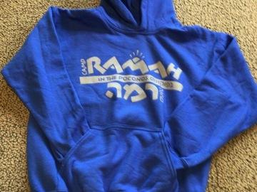 Selling A Singular Item: CRP Youth Medium Sweatshirt