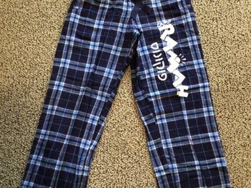 Selling A Singular Item: CRP Youth Small Pajama Pants