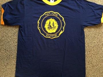 Selling A Singular Item: CRP Adult Large Alumni Camp T-shirt