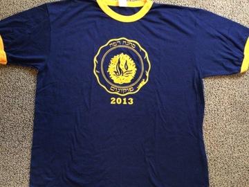 Selling A Singular Item: CRP Adult XXL 2013 Camp T-shirt