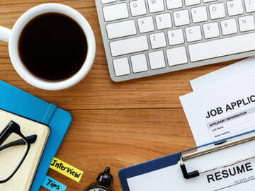 Offering with online payment: Resume & Cover Letter Update