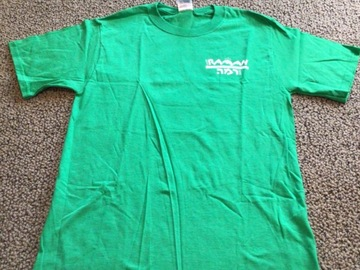 Selling A Singular Item: CRP Adult Small 2014 Camp T-shirt