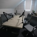 Hourly Rental: Samira Podcast Space at 1Moore Studios