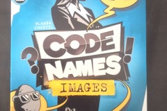 Vente avec paiement en ligne: Code Names Images