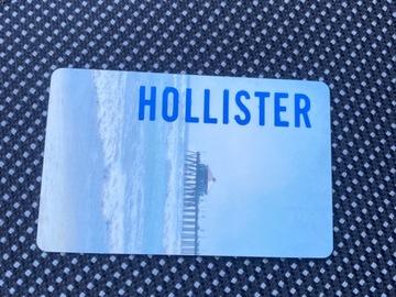 Vente: Carte cadeau Hollister (80€)