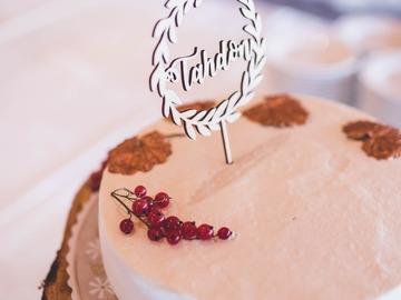 Ilmoitus: Kakkukoriste