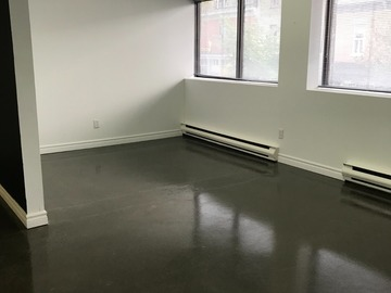 Available by Request: Plateau Office
