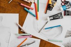 VeeBee Virtual Babysitter: Arts & Crafts Session