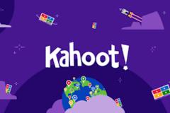 VeeBee Virtual Babysitter: Kahoot Fun
