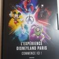 """Vente: Coffret Tick'n Box """"Disneyland Paris 1 jour 2 parcs"""" (198€)"""