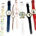 Liquidation/Wholesale Lot: JF Collections Assorted Decorative Novelty Women's Watches
