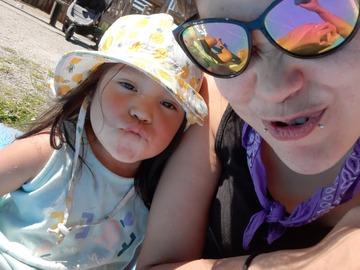 VeeBee Virtual Babysitter: Gem baby sitter