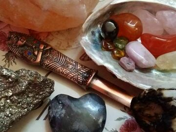 Selling: Spell Casting Service: White Magick. For all & any spells!