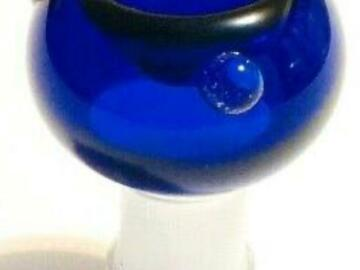 Post Now: 18mm Felmale Bowl Blue
