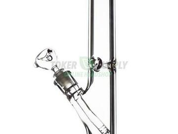 Post Now: Super Thick Straight Tube Water Pipe