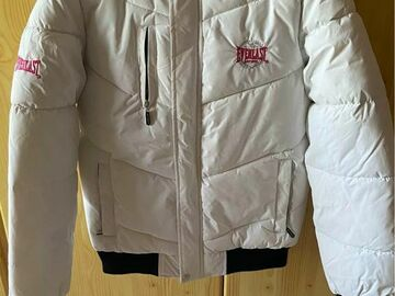 Selling with online payment: Everlast Jacket