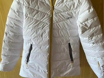 Selling with online payment: Wedze Snow Jacket
