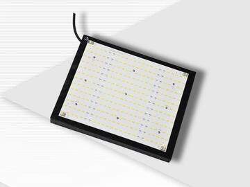Post Now:  ECO Farm 120W Samsung LM561C Quantum Board