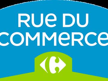 Vente: Bon d'achat Rue du Commerce (222,70€)