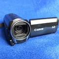 Daily Rental: Canon Vixia HF R300 - HD Camcorder