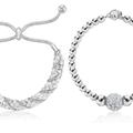 Liquidation/Wholesale Lot: 24 pieces Swarovski Elements Bracelets - Holiday HOTT SELLERS!!