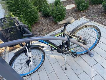 Verkaufen: BBF Street Rider Y-TYPE