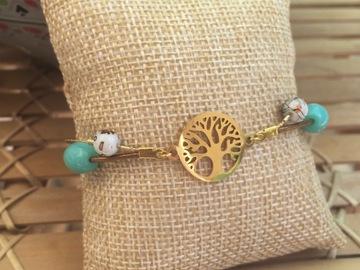 Sale retail: Bracelet arbre de vie